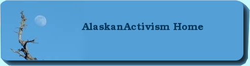 Alaskan Activism