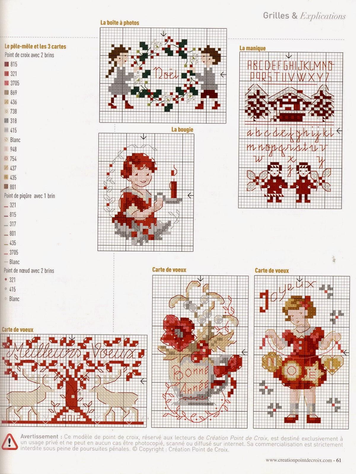 Цветы и Растения » Схемы вышивки крестом, крестиком 86