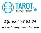 Consultas de Tarot Evolutivo