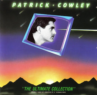Patrick Cowley Tech No Logical World Primitive World