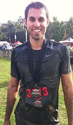 Spartan Race, Running, Vegan, Reiki