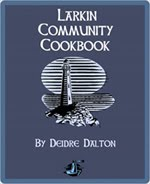 Larkin Community Cookbook