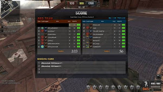 Update New Special Wallhack ( WH ) , NameTod , Quick CHange , Replace , Hollvest , cit Pangkat , Fast Reload , 1 Hit - 2 hit Sg , Unlimited AMmo , Dual Bom,No Respon,Skill DKK WORK ALL Windows