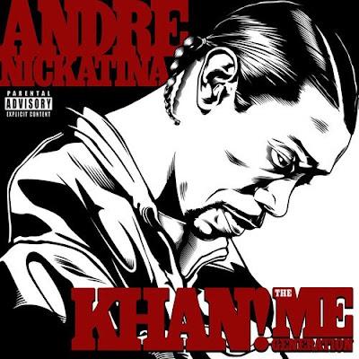 Andre Nickatina – Khan! The Me Generation (CD) (2010) (FLAC + 320 kbps)