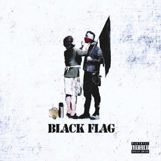 Machine Gun Kelly - Raise The Flag Lyrics
