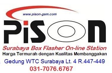 Pison-GSM Surabaya
