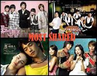 20 Drama Korea Yang Paling Dibahas