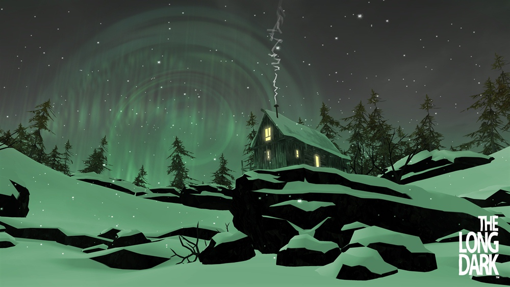 The Long Dark Free Download Poster