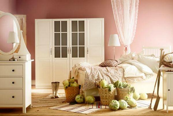 Lakberendezés szívvel-lélekkel: IKEA hálószobák - találd meg a ...