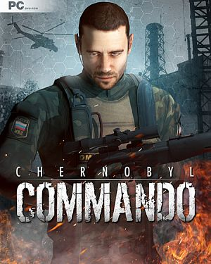 Download Chernobyl Commando (PC) 2013
