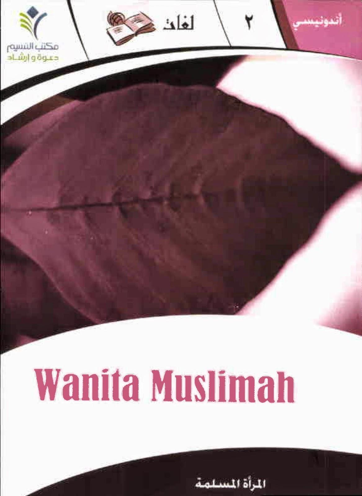 DOWNLOAD EBOOK WANITA MUSLIMAH