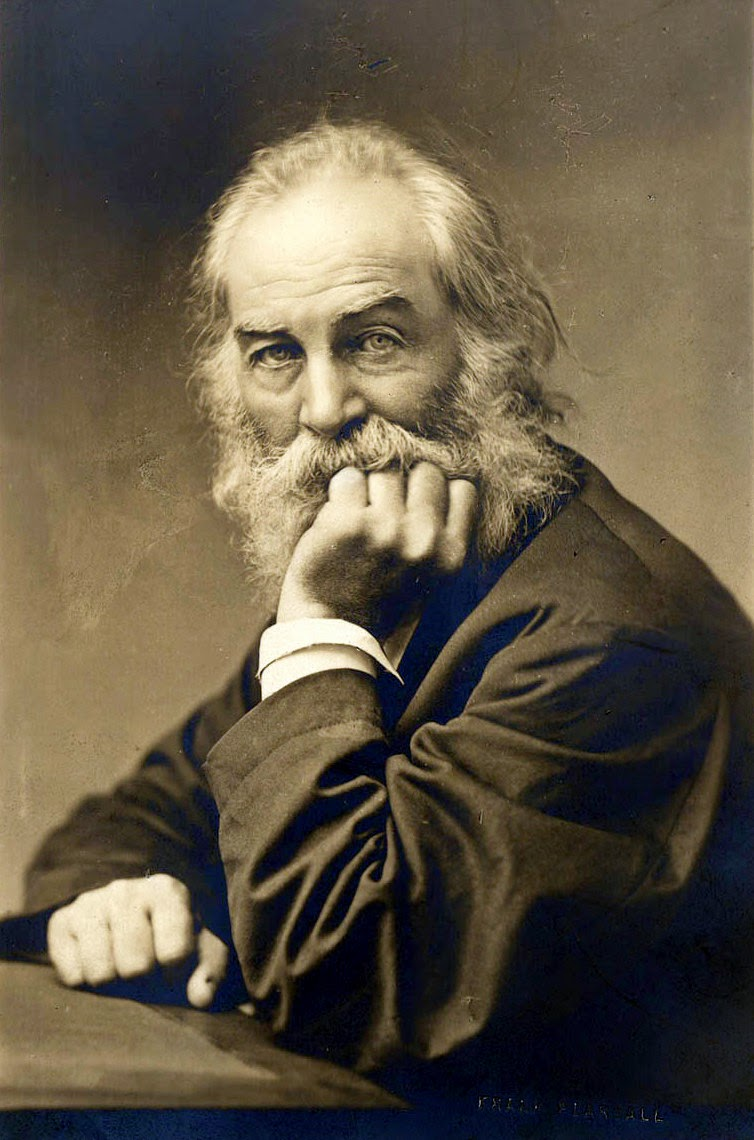 walt whitman ultima