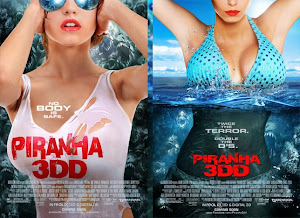 Piranha 3DD 2012 Full Movie