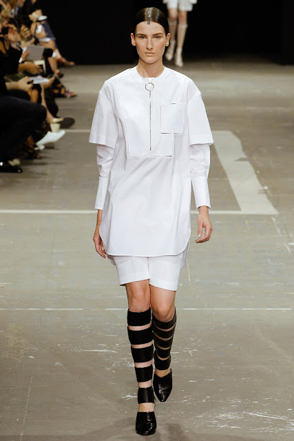 Alexander Wang's Spring/Summer 2013 Men's Inspired Shirt