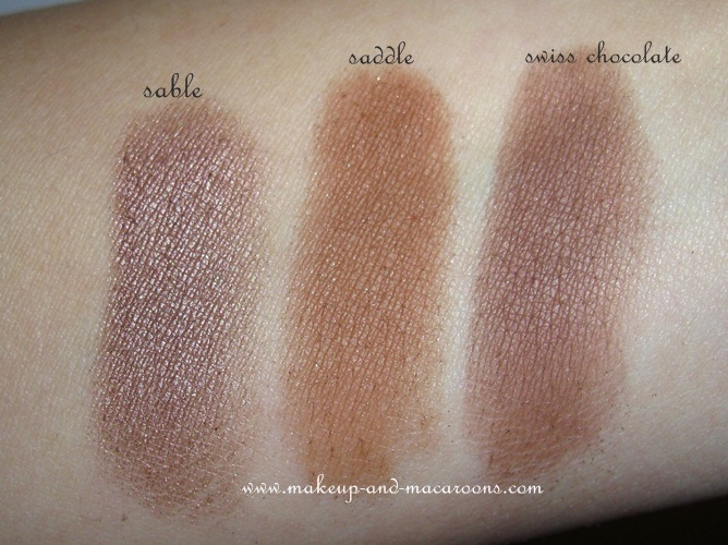 mac swiss chocolate eyeshadow - photo #38