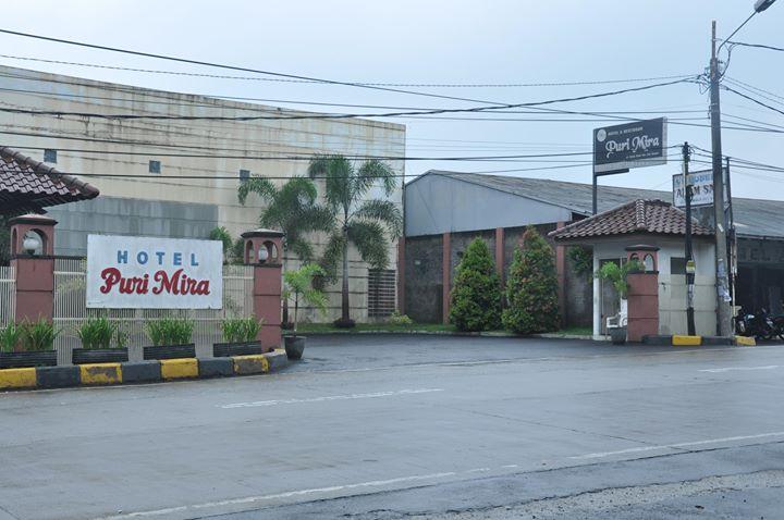 8 Hotel Murah Di Bogor