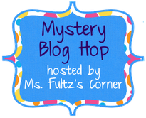 The Mystery Blog Hop!