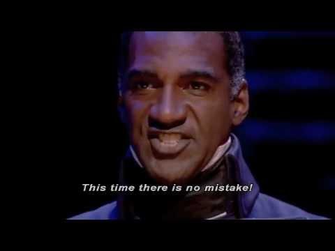 les miserables Les Miserables Fantine's Arrest  Come to Me Fantine's Death