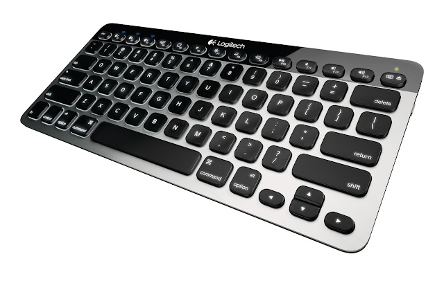 Logitech Bluetooth Easy-Switch Keyboard Release Date & Price (Full Specs)