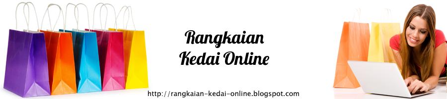 Rangkaian Kedai Online