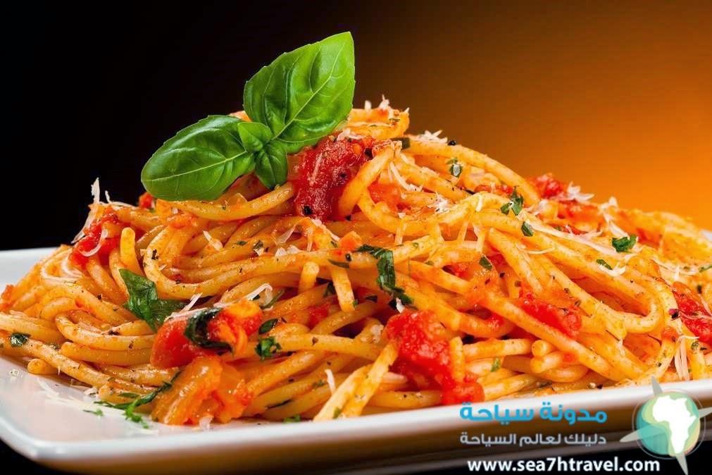 وجبات يجب أن تجربها عند زيارة إيطاليا
