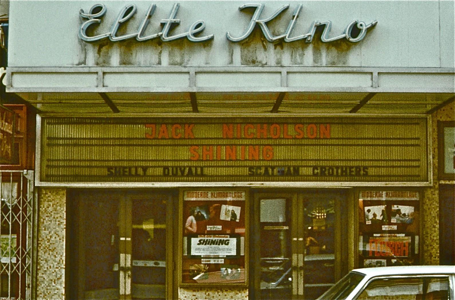 Bibcomic Elite Kino