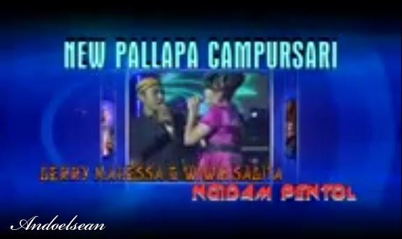 Daftar lagu new pallapa campursari 2014