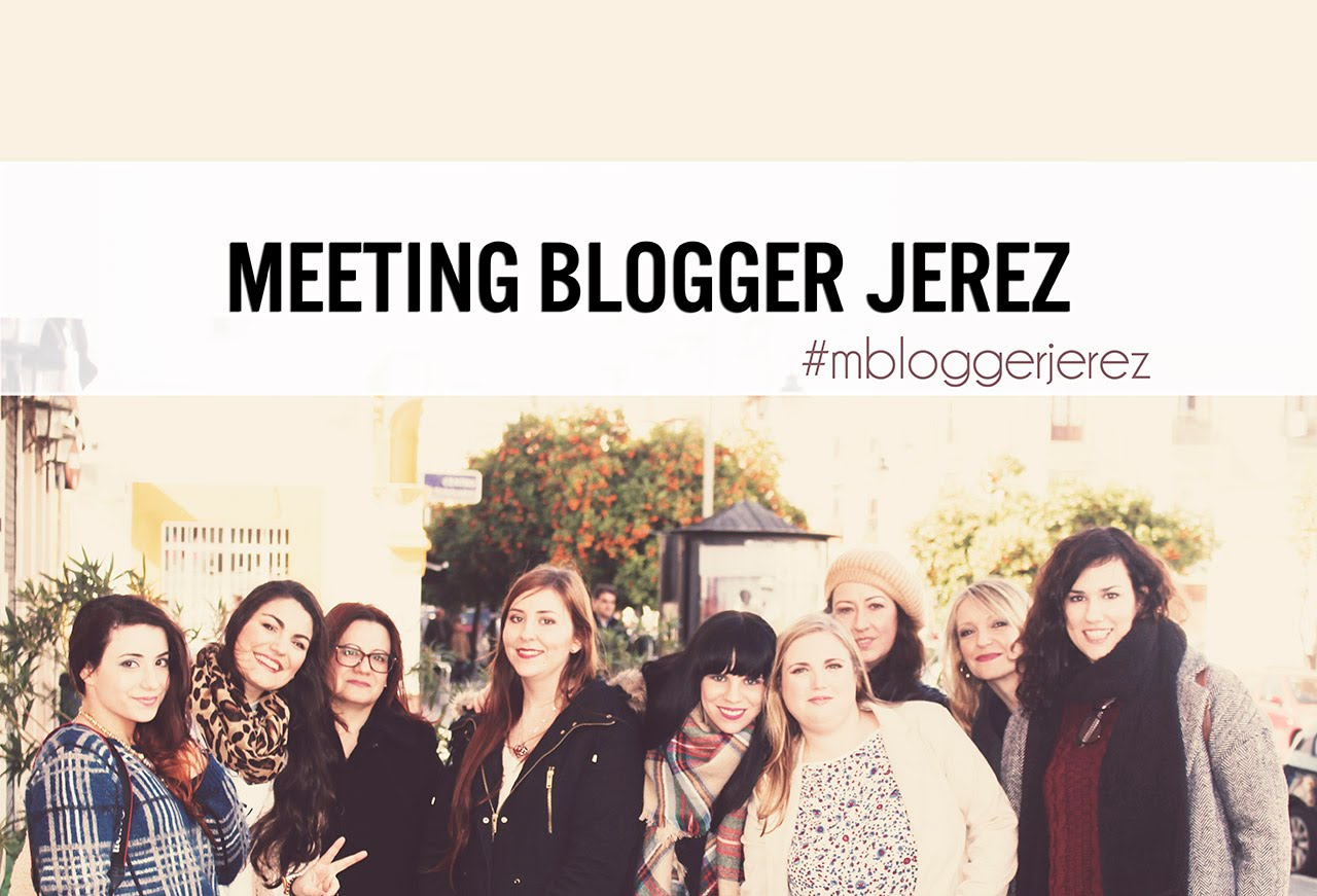 Meeting Blogger Jerez de la Frontera