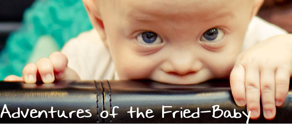 Adventures of the Fried-baby