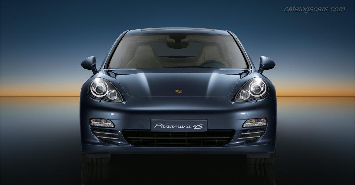 صور سيارة بورش باناميرا 4S 2013 - اجمل خلفيات صور عربية بورش باناميرا 4S 2013 - Porsche Panamera 4S Photos Porsche-Panamera_4S_2012_800x600_wallpaper_12.jpg