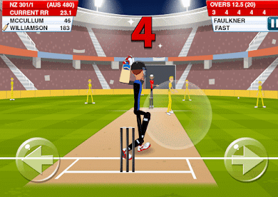 Stick Cricket 2 Game Free Download