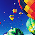 Hot-Air Balloon Festival in Clark for Valentine's Day