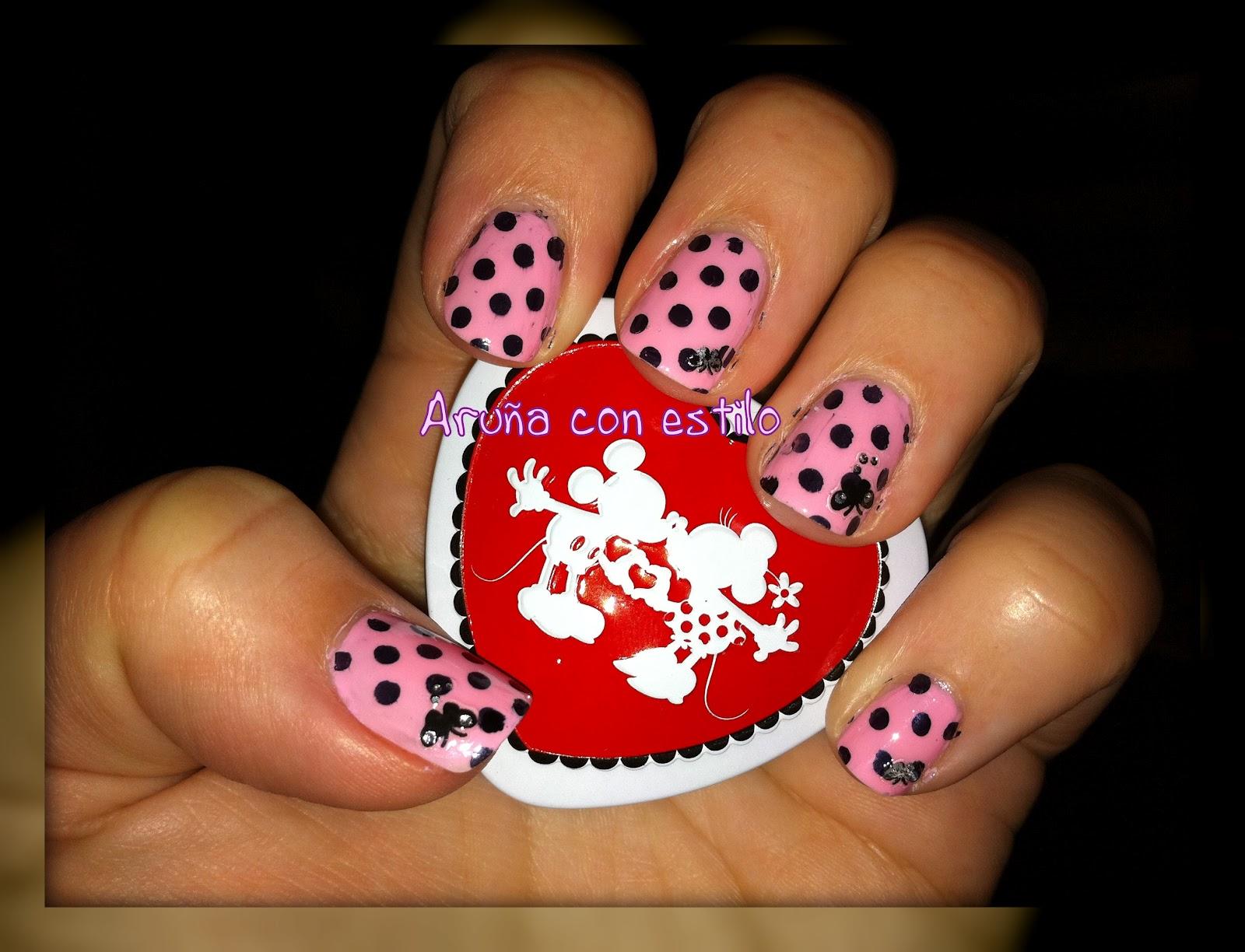 Aruña con estilo: El perfecto rosa pastel y colección Mickey Mouse H&M