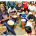Kick-start your week at CP Raahgiri 5 april 2015