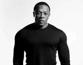 >News // Dr.Dre Se Retire De La Musique Momentanément