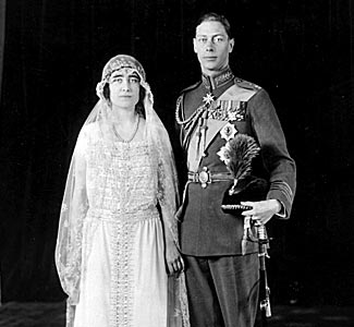 The Bride Began A Westminster Abbey Tradition At Their 1923 Wedding And Held Post Breakfast Historic Palace