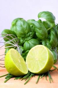 Basil&Lime