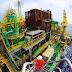 Petrobras divulga plano estratégico até 2030 no dia do balanço de 2013
