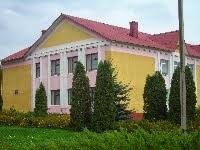 Опорний заклад Кам'янський ліцей Березнівської районної ради Рівненської області