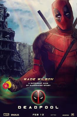 Deadpool 2016 Worldfree4u - Watch Online Full Movie Free Download HDTS 720P Dual Audio [Hindi-English]