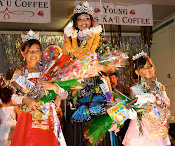 Miss Ka'u Coffee 2011