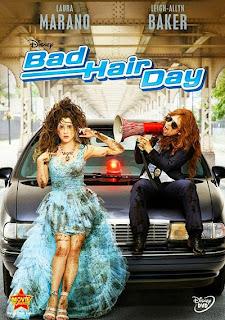Bad Hair Day - HDTV Dublado