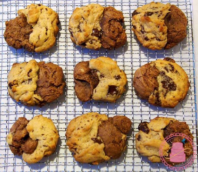 Brookie-Cookies