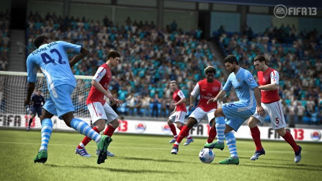 Download FIFA 13 Full Version Screenshot3