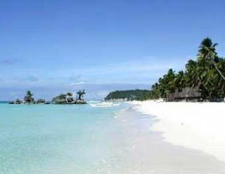 World Tourist Places Most Beautiful Famous Philippines Tourist Attractions
