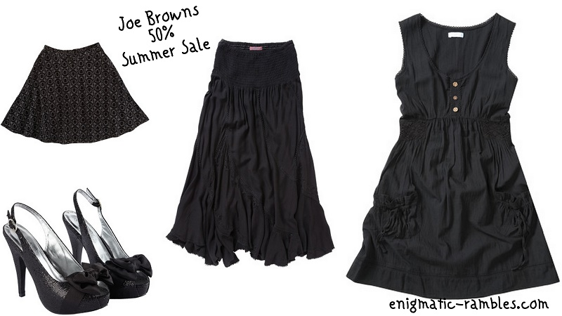 Joe-Browns-Summer-Sale-2014-Wish-List