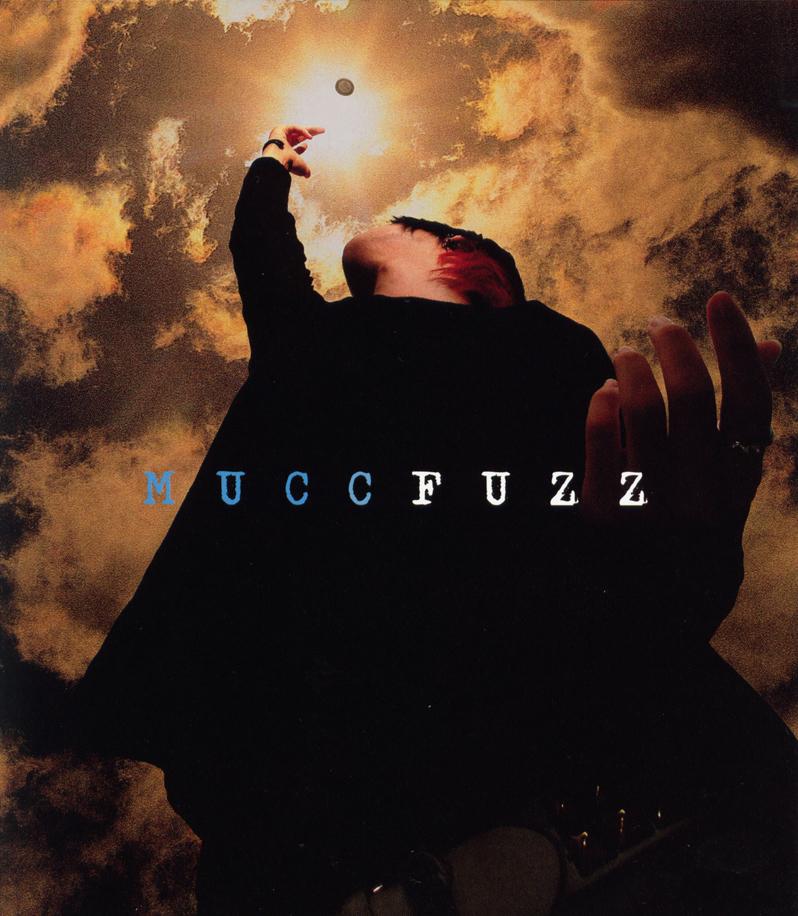 Ionazanget: Chain Ring - MUCC Zombie Loan Ed Single