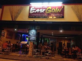 Lowongan Kerja Waitress EasyGoIn Yogyakarta Maret 2014