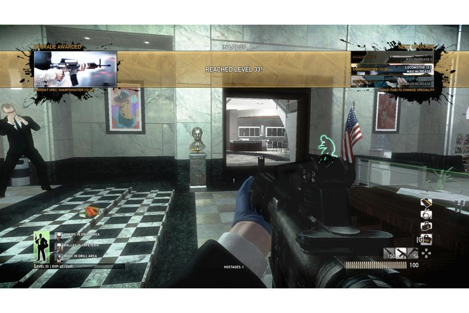 download game payday the heist