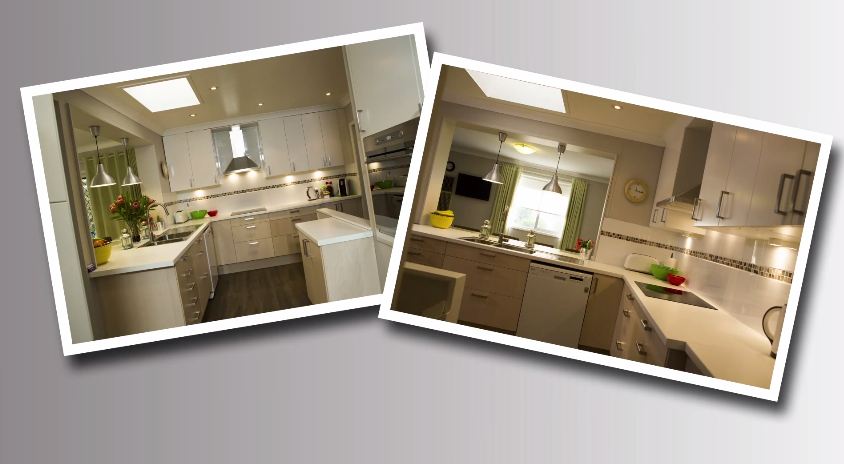 Ikea Complete Kitchen Makeover